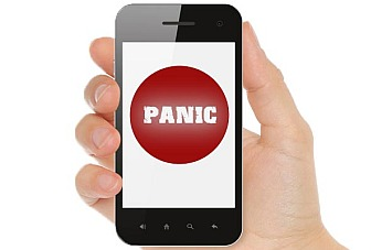 All phones in India to be equipped with panic buttons from 2017