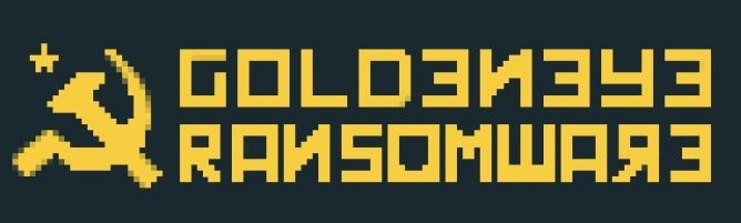 GoldenEye Ransomware – a game changer